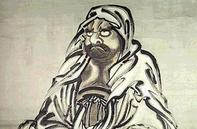 Zdroj: http://upload.wikimedia.org/wikipedia/commons/4/4e/Bodhidharma.JPG